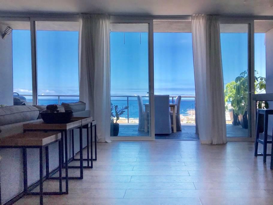 Недвижимость Испания Тенерифе – San Eugenio Alto