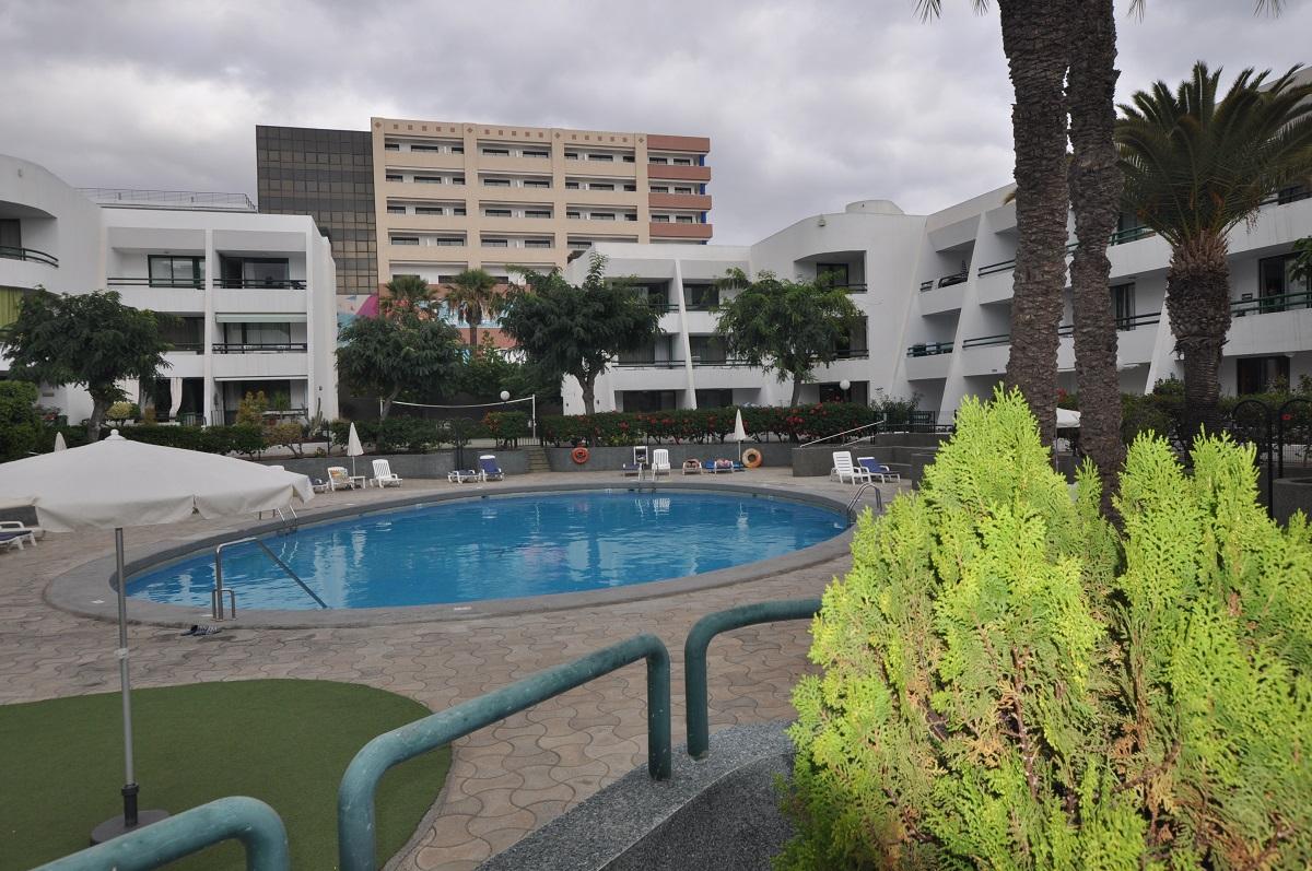Недвижимость Тенерифе -Optimist, Playa de las Américas.