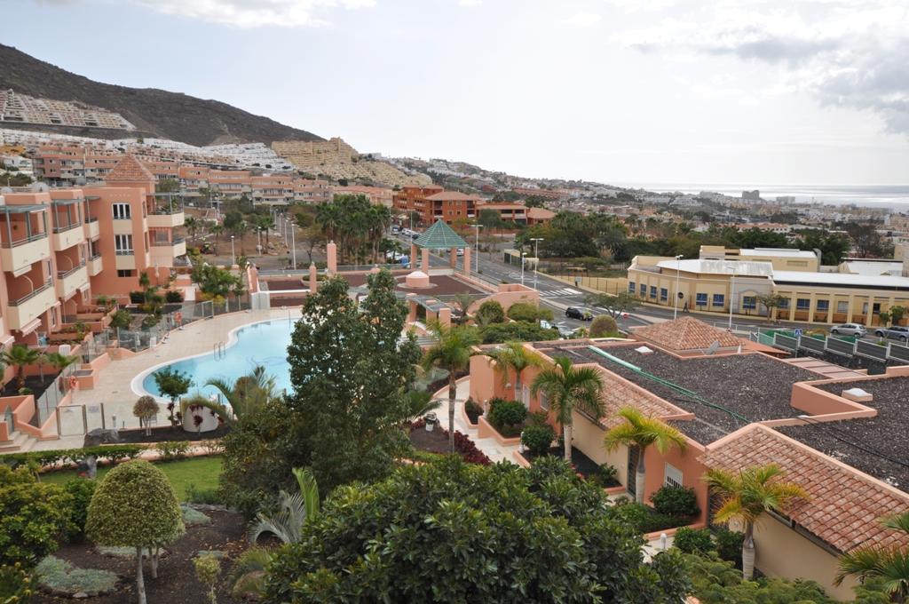 Недвижимость Испания Тенерифе Los Almendros в Madroñal!