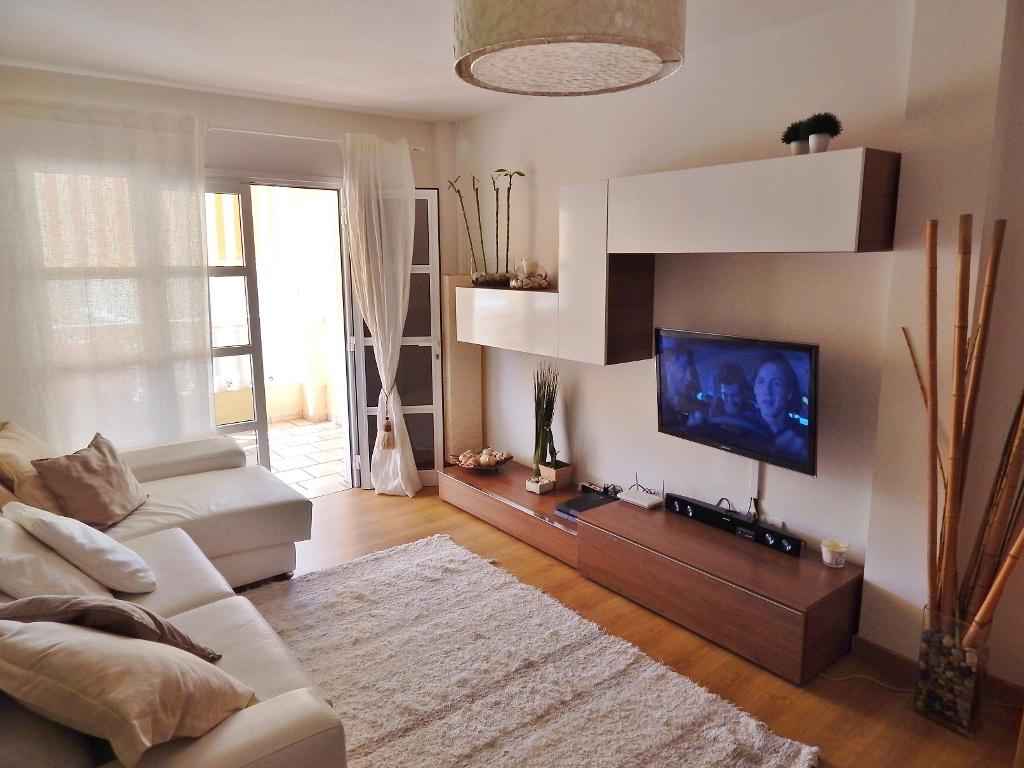 Апартамент в Benimar, El Duque.
